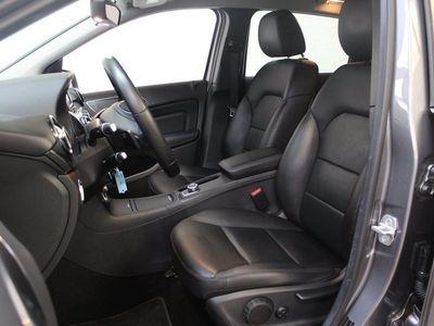brugt Mercedes B180 1,6 aut. BE
