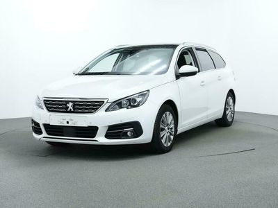 brugt Peugeot 308 1,2 e-THP 130 Allure+ SW