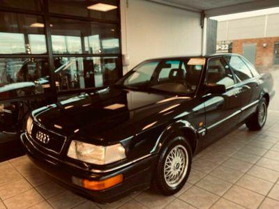 brugt Audi V8 quattro aut.