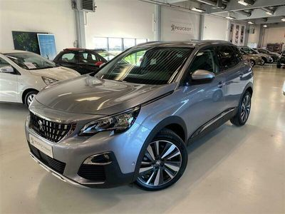 brugt Peugeot 3008 1,5 BlueHDi Selection Pack EAT8 130HK