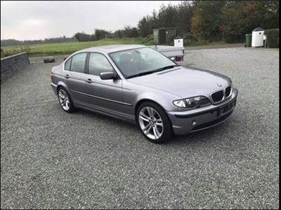 brugt BMW 330 3,0