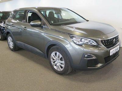 brugt Peugeot 3008 1,6 BlueHDi 120 Active