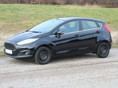 usado Ford Fiesta 1,0 SCTi 100 Titanium