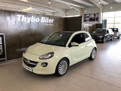 usata Opel Adam 1,4 GLAM 87HK 3d