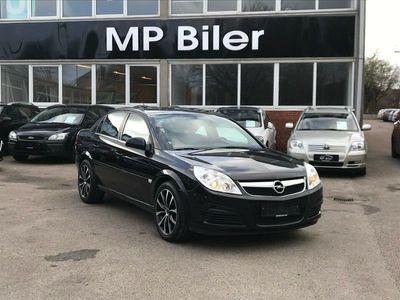 brugt Opel Vectra 2,2 16V 155 Elegance