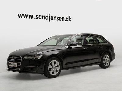 gebraucht Audi A6 2,0 TDi 190 Ultra Avant S-tr.
