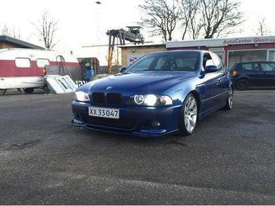brugt BMW 540 4,0