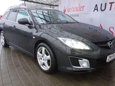 brugt Mazda 6 2,5 Sport 170HK Stc 6g