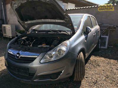 brugt Opel Corsa EcoFlex 1.3