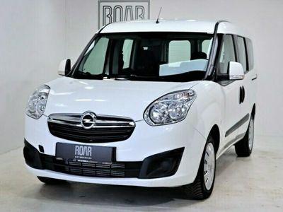 brugt Opel Combo 1,6 CDTi 120 L1H1 5d
