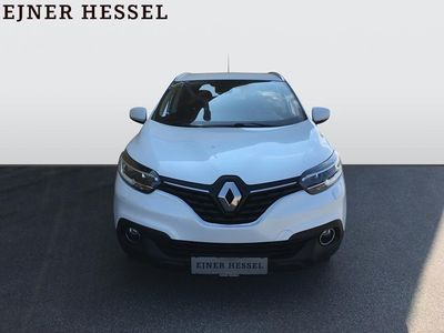 używany Renault Kadjar 1,5 Energy DCI Zen 110HK 5d 6g