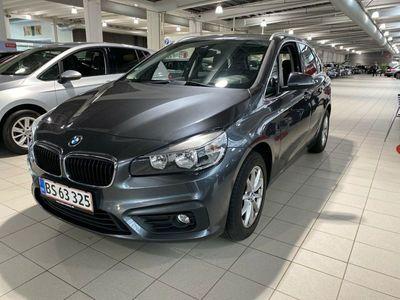 brugt BMW 218 Active Tourer d 2,0 aut.