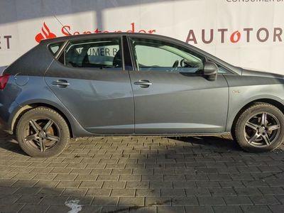 brugt Seat Ibiza 1,6 Commonrail TDI DPF Style 90HK 5d
