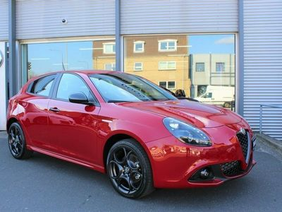 brugt Alfa Romeo Giulietta 1,4 M-Air 170 Edizione TCT