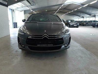 brugt Citroën DS5 2,0 HDI Style 160HK Stc 6g Aut.