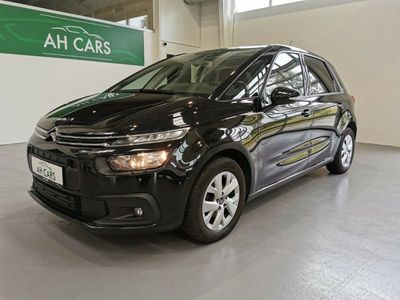 brugt Citroën C4 Picasso 1,6 BlueHDi 120 Feel+ EAT6