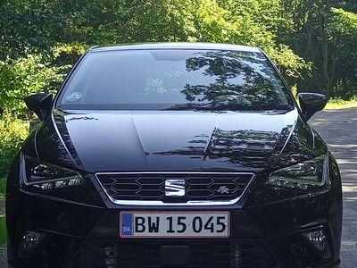 brugt Seat Ibiza 1.5 TSI EVO 150