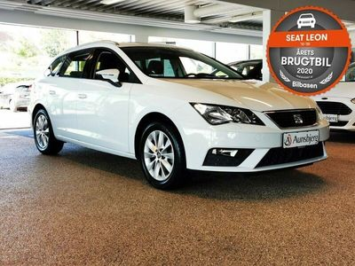 brugt Seat Leon ST TSi 130 Style