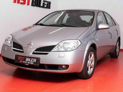 brugt Nissan Primera 1,8 S