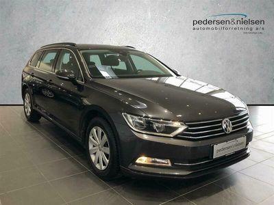brugt VW Passat Variant 1,4 TSI BMT ACT Comfortline Premium DSG 150HK Stc 7g Aut.