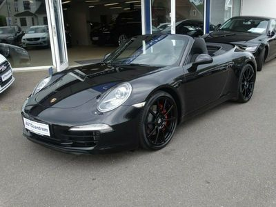 usado Porsche 911 Carrera S Cabriolet 3,8 PDK