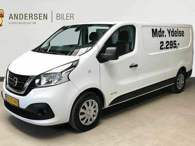 brugt Nissan NV300 L2H1 1,6 DCi Working Star 145HK Van 6g