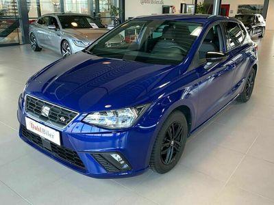 brugt Seat Ibiza 1,0 TSI FR 95HK 5d