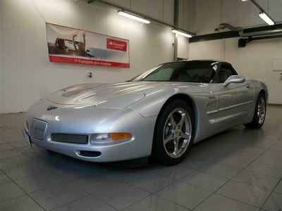 brugt Chevrolet Corvette 5,7 344HK 2d Aut.