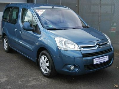gebraucht Citroën Berlingo 1,6 HDi 110 Multispace