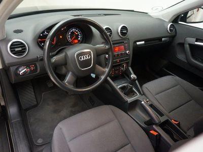 brugt Audi A3 Sportback 2,0 TDi 140