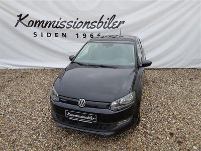 brugt VW Polo 1,2 blueMotion TDI 29,4 75HK 3d