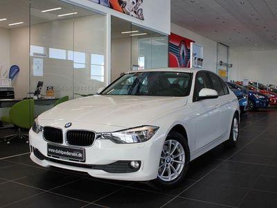 brugt BMW 316 d 2,0 D 116HK 6g