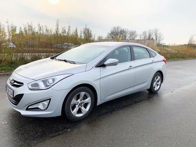 brugt Hyundai i40 SEDAN 1,6