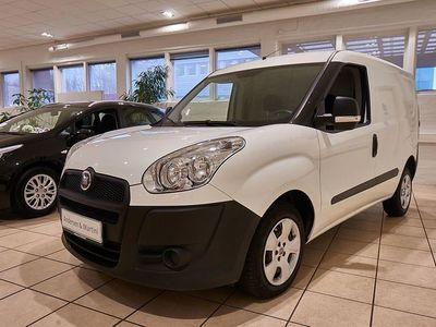käytetty Fiat Doblò L1 1,3 MJT Professional Start & Stop 90HK Van