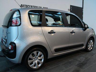 brugt Citroën C3 Picasso 1,6 HDi 110 ComfortVan