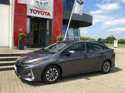 gebraucht Toyota Prius 1,8 Plug-in H3 122HK 5d Aut.