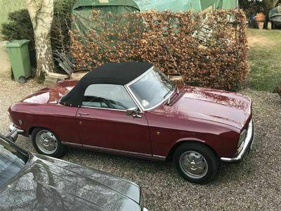 brugt Peugeot 304 cabriolet