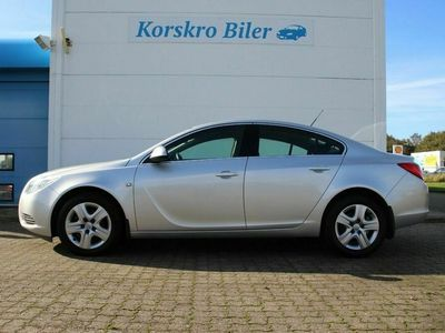 brugt Opel Insignia 1,8 Essentia