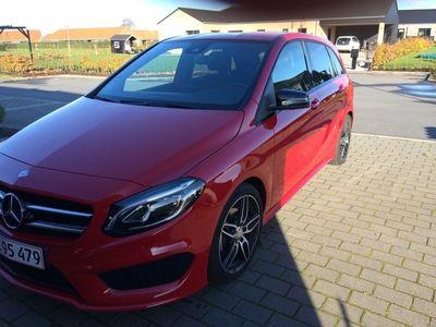 usado Mercedes B180 1,6