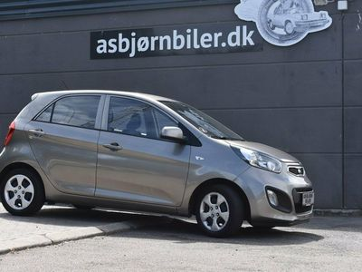 used Kia Picanto 0 Limited Eco