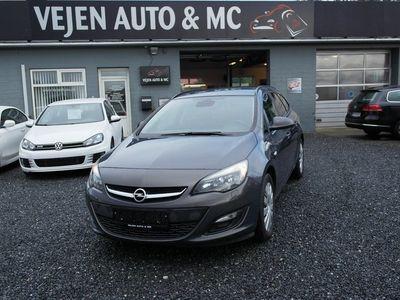 used Opel Astra 6 CDTi 110 Sport ST eco