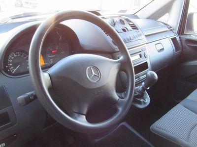 brugt Mercedes Vito 110 2,2 CDi Works L