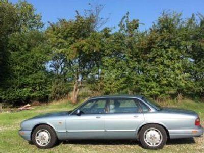brugt Jaguar XJ6 3.2 Sport