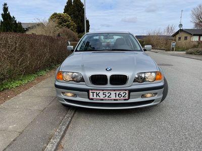 brugt BMW 316 3'ER-SERIE I