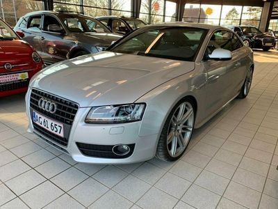 usata Audi A5 2,0 TFSi 180 Coupé