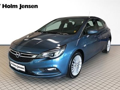 käytetty Opel Astra 1,4T 5dr Innovation 150HK