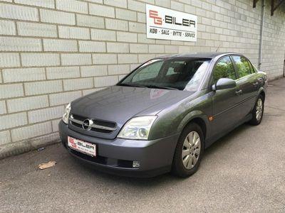 used Opel Vectra 2,2 16V Comfort 147HK