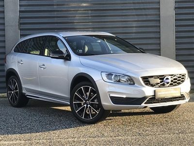 brugt Volvo V60 CC 2,0 D4 Momentum 190HK Stc 8g Aut.