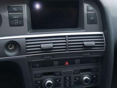 brugt Audi A6 2,4 MULTI TRONIC