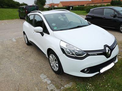 brugt Renault Clio IV 1.5 75 HK Expression